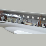 Bombardier Global Express Large Model