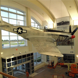 Full Scale P-51D Mustang